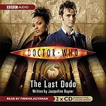 AudioBook: The Last Dodo