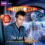 AudioBook: The Last Voyage