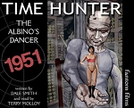 AudioBook: Time Hunter: 10. The Albino's Dancer