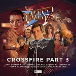 Blake's 7: Crossfire, Part 3