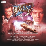 Blake's 7: The Liberator Chronicles (Volume 12)