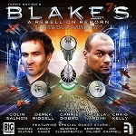 Blake's 7: A Rebellion Reborn Box Set