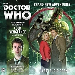 Tenth Doctor 2.3: Cold Vengeance