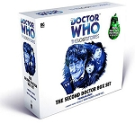 Doctor Who: 2.02 The Second Doctor Box Set