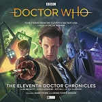 Doctor Who: The Eleventh Doctor Chronicles