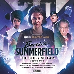 Bernice Summerfield: The Story So Far, Volume 2