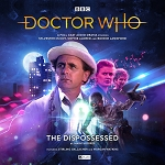 Doctor Who: 242. The Dispossessed