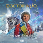 Doctor Who: 246. The Hunting Ground