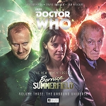 Doctor Who: The New Adventures of Bernice Summerfield, Set 3