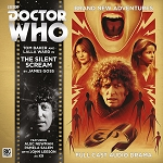 Fourth Doctor 6.3: The Silent Scream