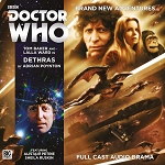 Fourth Doctor 6.4: Dethras