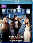 Blu-ray: Doctor Who A Christmas Carol