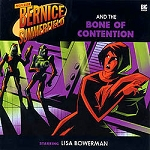 Bernice Summerfield 5.2: The Bone of Contention