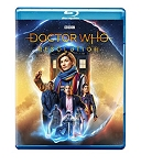 Blu-Ray: Doctor Who Resolution