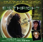 Bernice Summerfield 1.4: Birthright