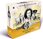 Counter-Measures: Series 4 Box Set
