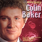 Colin Baker: The Ultimate Interview