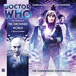 Companions 4.01 The Drowned World
