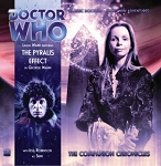 Companions 4.04 The Pyralis Effect