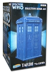 Cookie Jar: 70's TARDIS (Weathered)