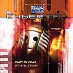 Cyberman: 2. Fear