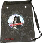 Dalek Swim Bag