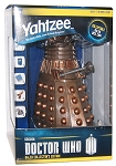 Doctor Who Dalek Yahtzee Dice Game