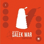 Dalek Empire 2: Dalek War 1