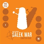 Dalek Empire 2: Dalek War 4