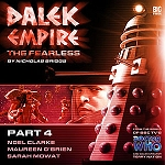 Dalek Empire 4: The Fearless, Part 4