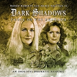 Dark Shadows: 09. Curse of the Pharoah