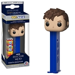 FUNKO Pop! PEZ Dispenser: Tenth Doctor