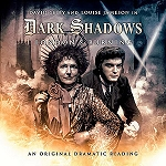 Dark Shadows: 13. London's Burning
