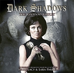 Dark Shadows: 22. The Voodoo Amulet