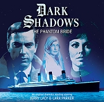 Dark Shadows: 33. The Phantom Bride