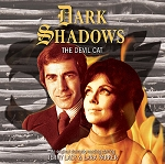 Dark Shadows: 43. The Devil Cat