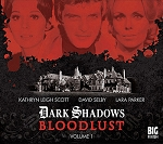 Dark Shadows: Bloodlust, Volume 1