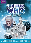 DVD 029: The Tenth Planet