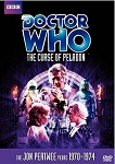 DVD 061: The Curse of Peladon