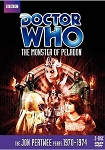 DVD 073: The Monster of Peladon