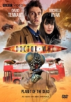 DVD: Doctor Who Planet of the Dead