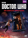 Doctor Who Series 10 (Ten) DVD Set