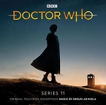 Doctor Who: Original Television Soundtrack Series 11