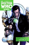 Doctor Who: The Eleventh Doctor Archives, Volume 2 (Titan Comics)