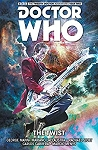 Doctor Who (12th Doctor, Year 2 #5): The Twist