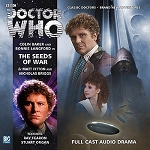 Doctor Who: 171. The Seeds of War