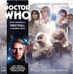 Doctor Who: 195. Mistfall