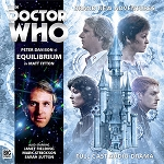 Doctor Who: 196. Equilibrium