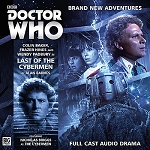 Doctor Who: 199. Last of the Cybermen