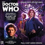 Doctor Who: 205. Planet of the Rani